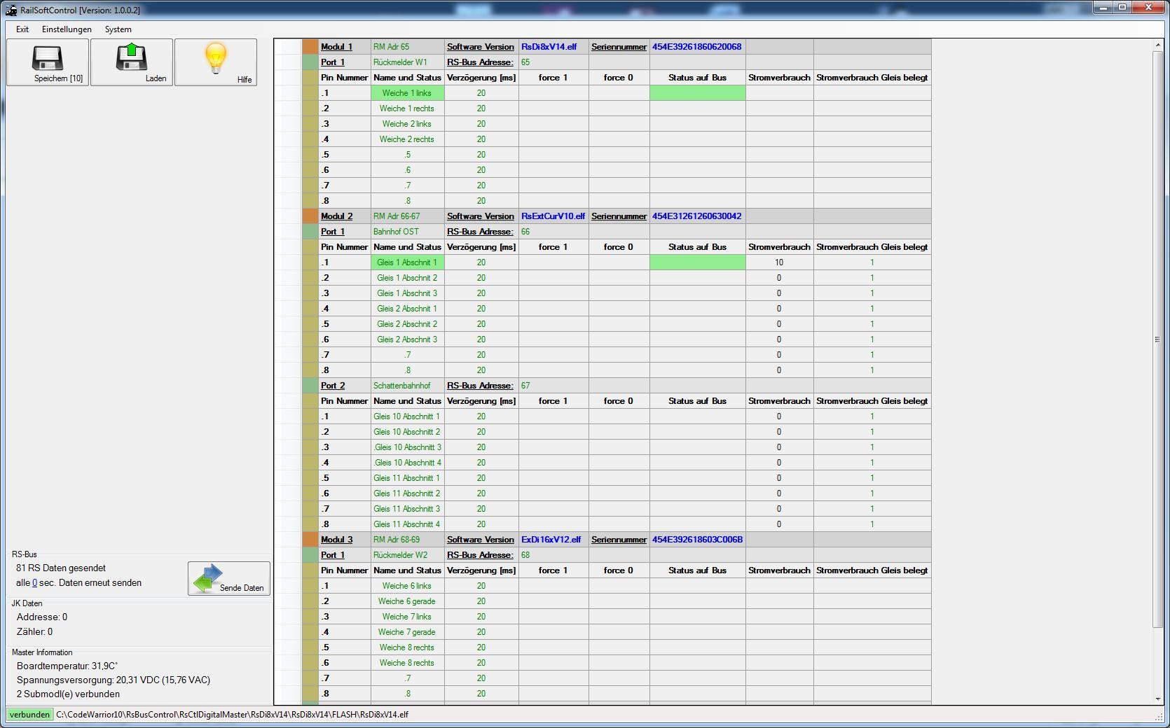 Download RailComSoftware